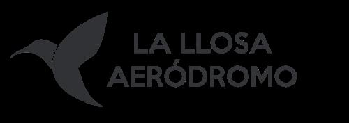 La Llosa Aerodrome Logo